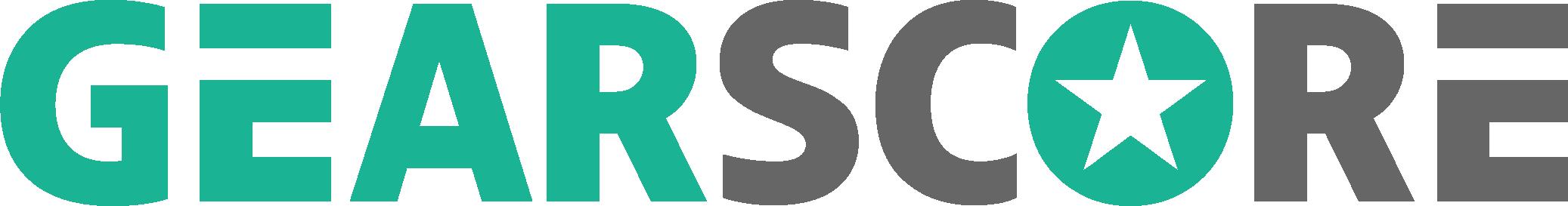 Logo gearscore